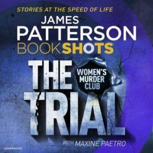 The Trial: BookShots
