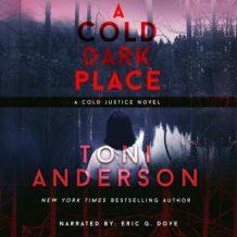 A Cold Dark Place: FBI Romantic Suspense
