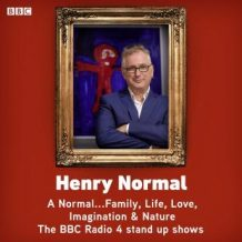 A Normal...Family, Life, Love, Imagination & Nature: The BBC Radio 4 stand up shows