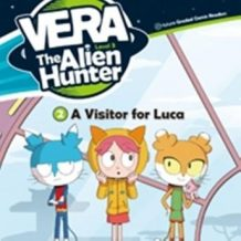 A Visitor for Luca