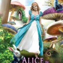 Alice In Wonderland - Audio Book