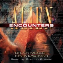 Alien Encounters: The Secret Behind the UFO Phenomenon