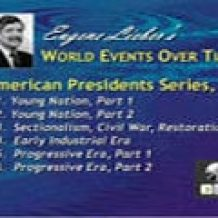 American Presidents Series: (11 lectures)