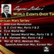 American Wars Series (9 Lectures)