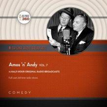 Amos n Andy, Vol. 7