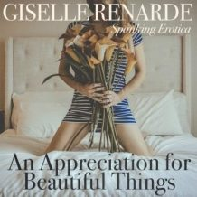 An Appreciation for Beautiful Things: Spanking Erotica