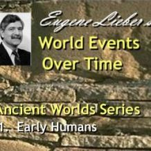 Ancient & Medieval Worlds Series: Early Humans