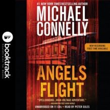 Angels Flight: Booktrack Edition