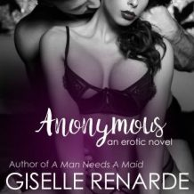 Anonymous: An Erotic Novel