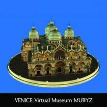 Basilica of San Marco. Venice. Italy