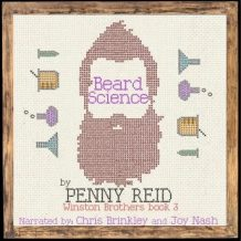 Beard Science: Winston Brothers Book 3