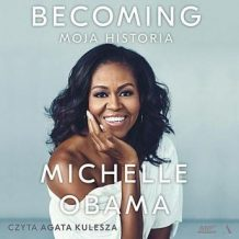 Becoming: Moja historia (My Story)