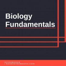 Biology Fundamentals