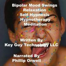 Bipolar Self Hypnosis Hypnotherapy Mediation