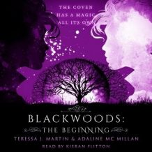Blackwoods: The Beginning