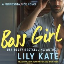 Boss Girl: A contemporary sports romantic comedy