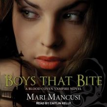 Boys that Bite: A Blood Coven Vampire Novel