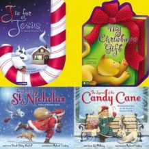Children's Christmas Collection 1
