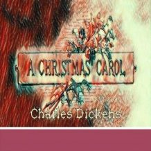 Christmas Carol, A by Charles Dickens (Marbie Studios)