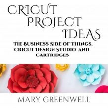 Cricut Project Ideas: The Business Side of Things, Cricut Design Studio and Cartridges