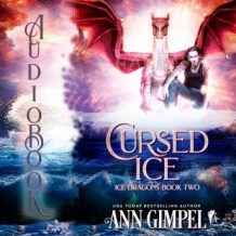 Cursed Ice: Paranormal Fantasy