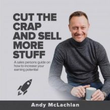Cut The Crap And Sell More Stuff