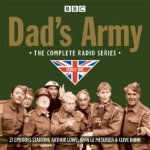 Dad's Army: The Complete Radio Series One