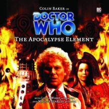 Doctor Who - 011 - The Apocalypse Element