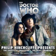 Doctor Who - The 4th Doctor Adventures - Philip Hinchcliffe Presents Volume 01