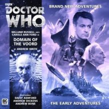 Doctor Who - The Early Adventures - Domain of the Voord