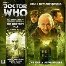 Doctor Who - The Early Adventures - The Doctor's Tale