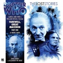 Doctor Who - The Lost Stories - First Doctor Box Set