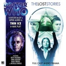 Doctor Who - The Lost Stories - Thin Ice