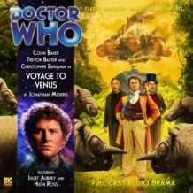 Doctor Who - Voyage to Venus