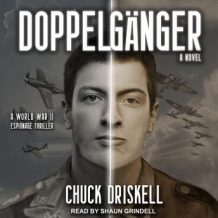 Doppelgnger: A World War II Espionage Thriller
