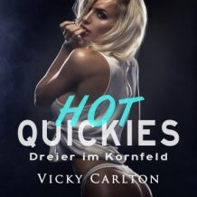 Dreier im Kornfeld. Hot Quickies: Erotik-Hrbuch