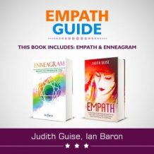 Empath Guide: 2 Books in 1: Empath and Enneagram
