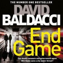 End Game: A Richard and Judy Book Club Pick 2018