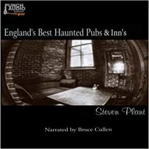 England's Best Haunted Pubs & Inn's