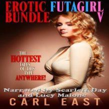 Erotic Futagirl Bundle V