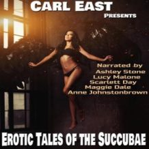 Erotic Tales of the Succubae