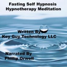 Fasting Self Hypnosis Hypnotherapy Meditation