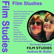 Film Studies - The Pocket Essential Guide