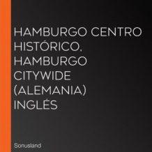 Hamburgo Centro Histrico, Hamburgo CityWide (Alemania) Ingls