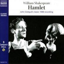 Hamlet (Gielgud) (Bbc Third Programme Live Broadcast, 1948)