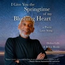 I Give You the Springtime of My Blushing Heart: A Poetic Love Song