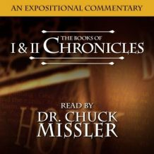 I & II Chronicles: An Expositional Commentary