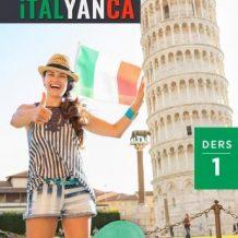 IIZI Italyanca 1