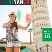 IIZI Italyanca 10