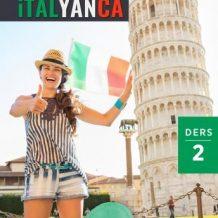 IIZI Italyanca 2